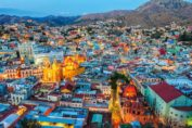 красота мехико