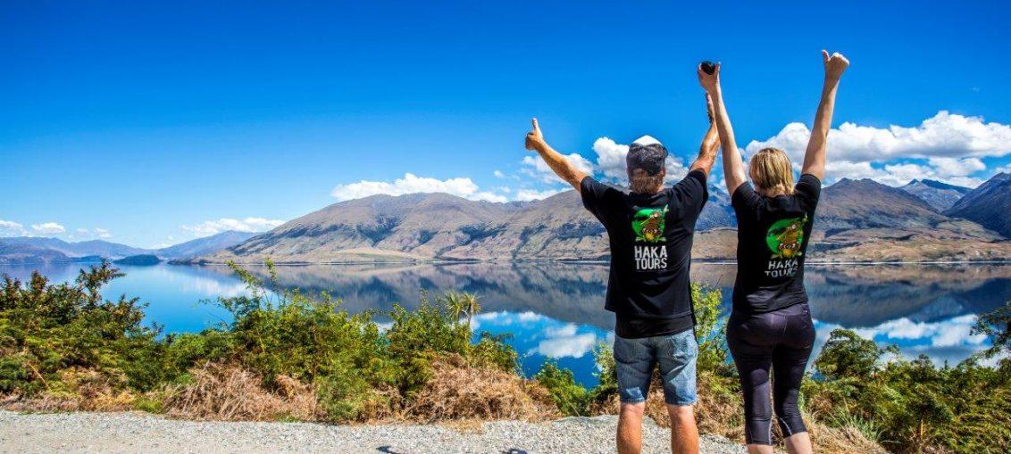 Чем развлечься в Новой Зеландии?
