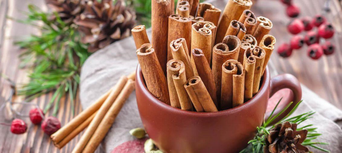 Польза ароматной корицы