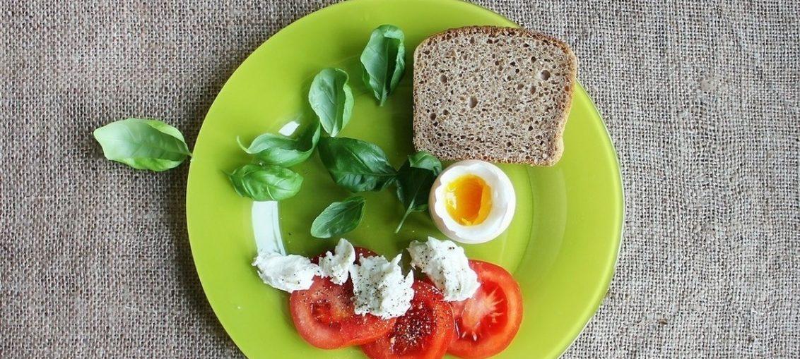 Полезные продукты для завтрака