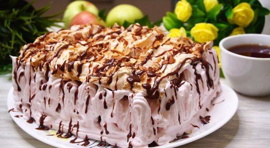 """Звание """"Лучший торт в мире""""!"""