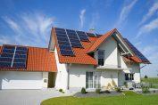 Использование солнечных панелей